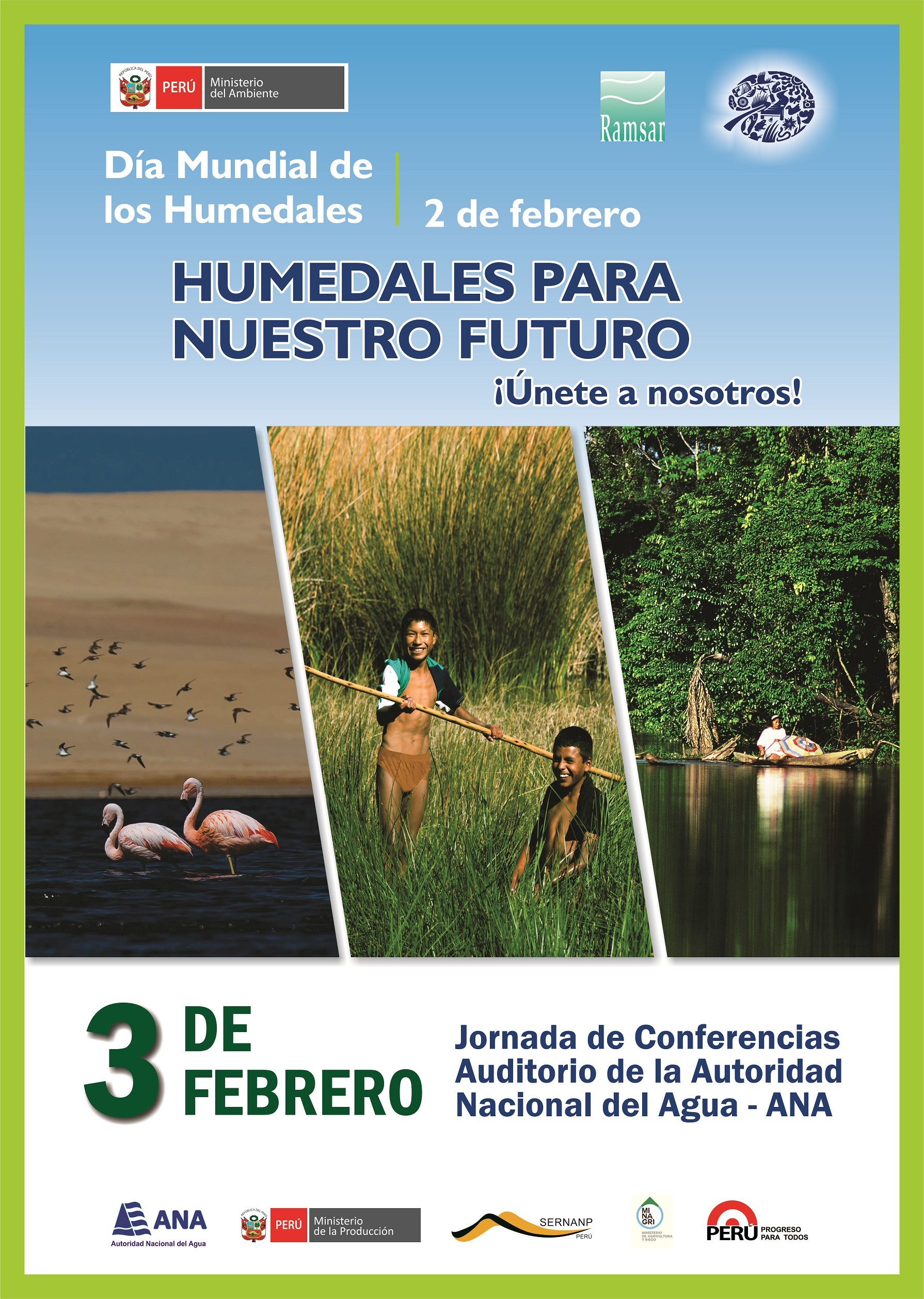 AFICHE HUMEDALES 2015